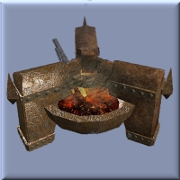 Blood Iron Forge